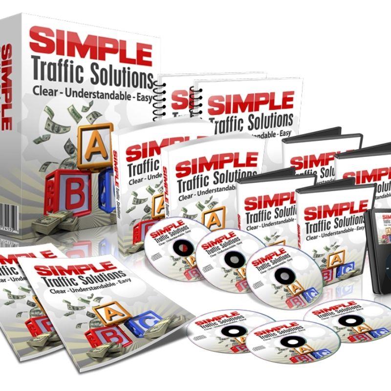 Simple Traffic Solution