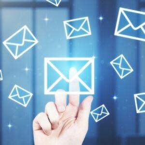 Pre-Webinar Emails