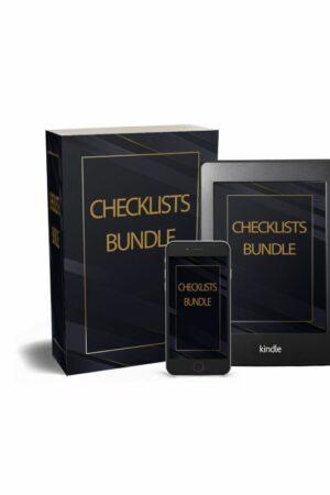 checklists bundle