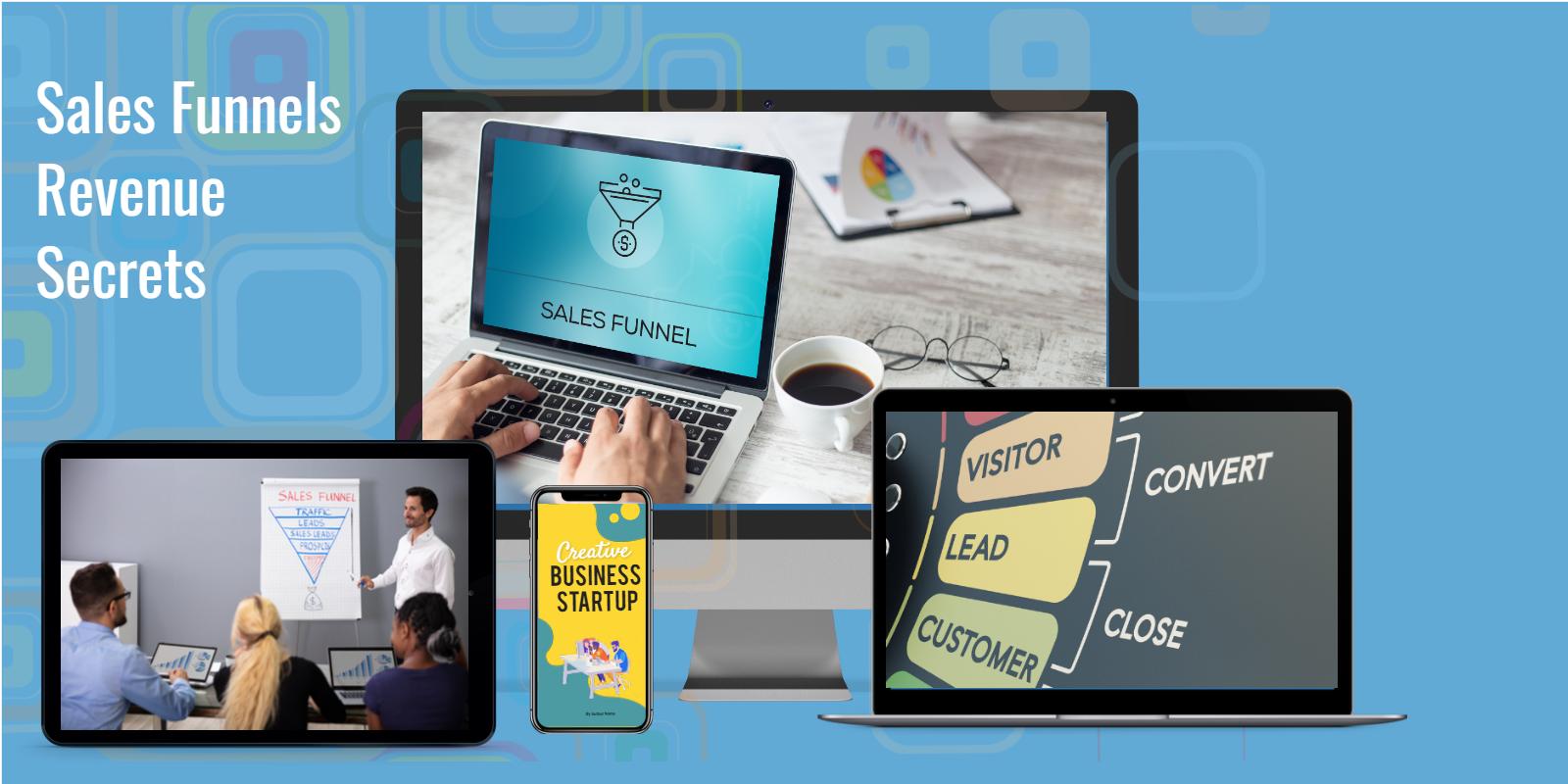 Sales Funnel Revenue Secrets