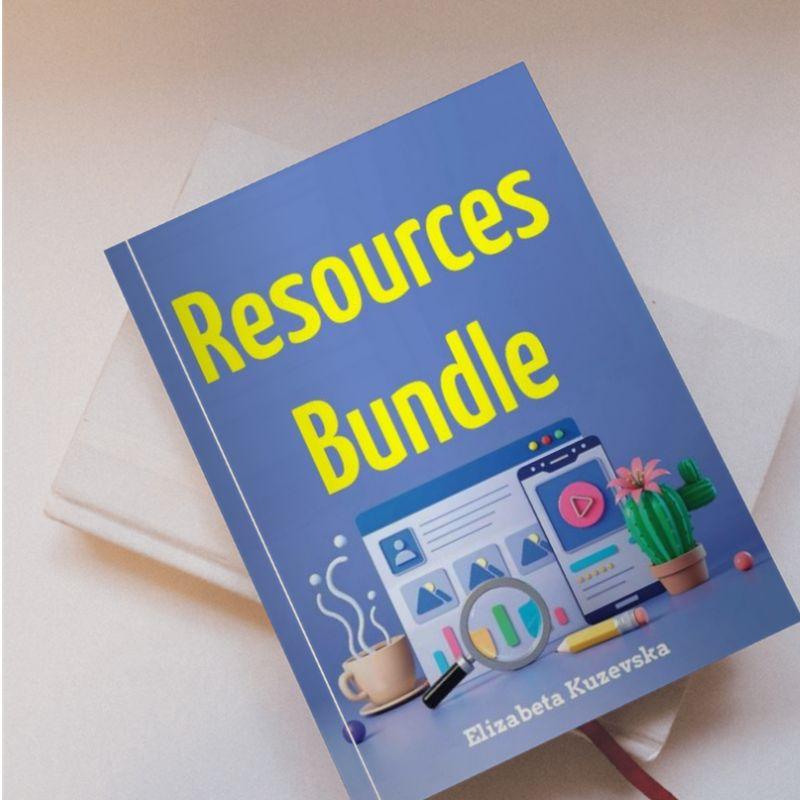resources bundle