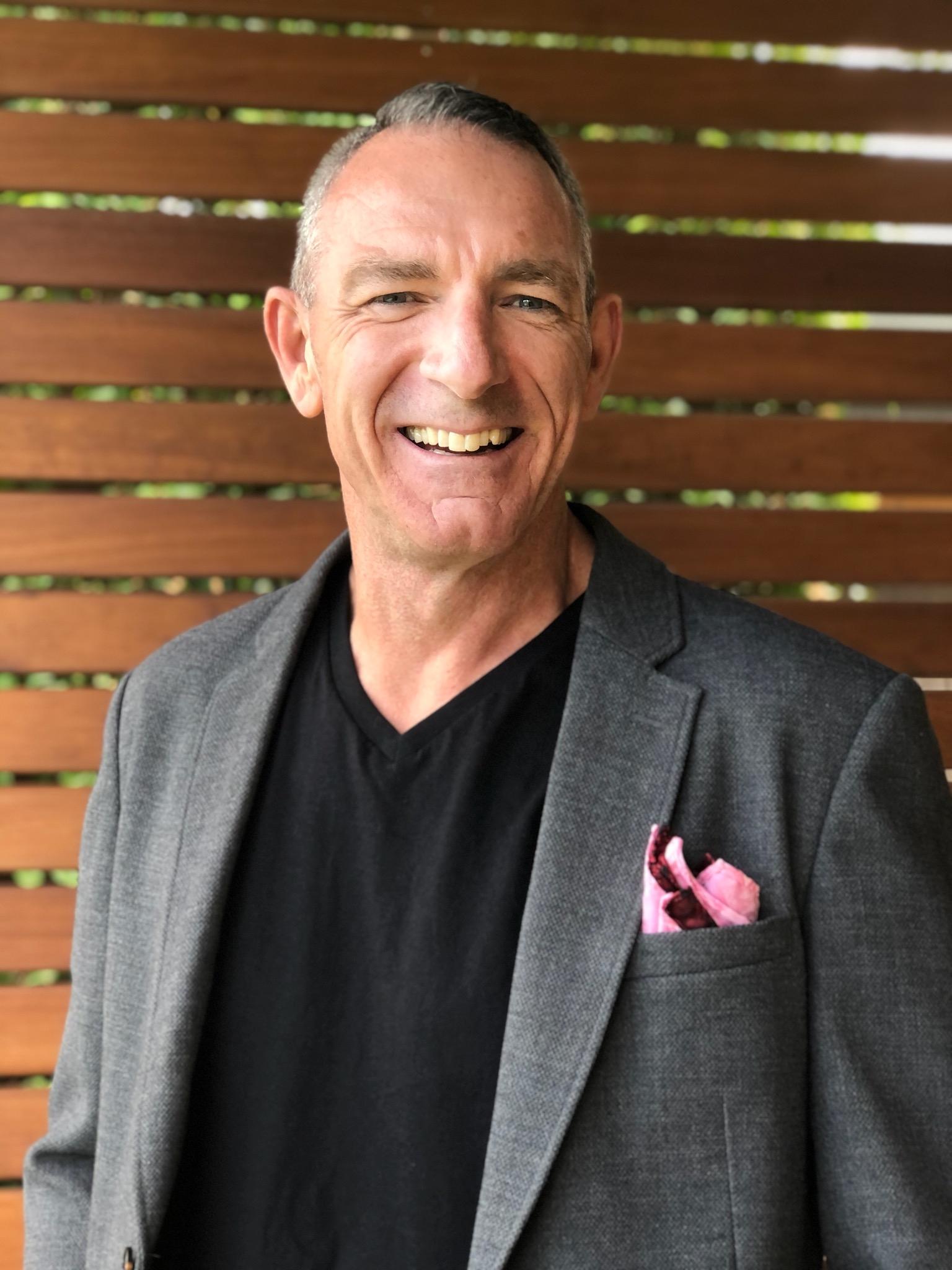 Mark Sandercock