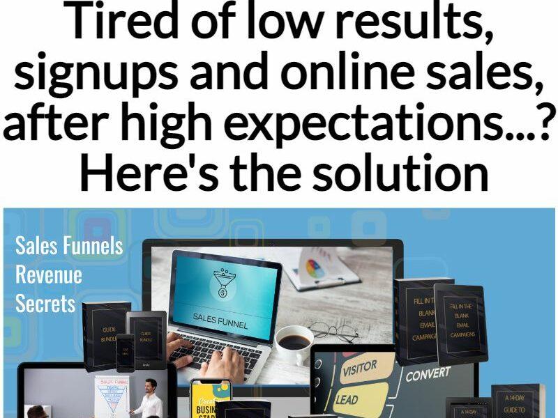 Sales Funnels Revenue Secrets (1)