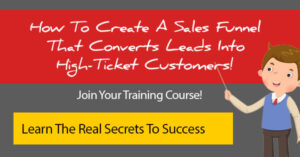 Funnel Creation Formula – The Real Secrets To Success in Online Business